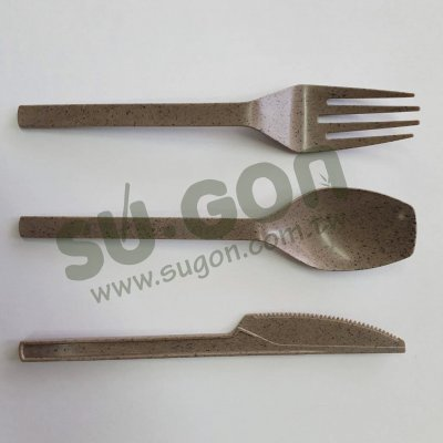 BambooX-disposable cutlery-Coffee