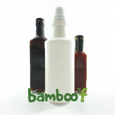 BambooX-soy sauce bottle