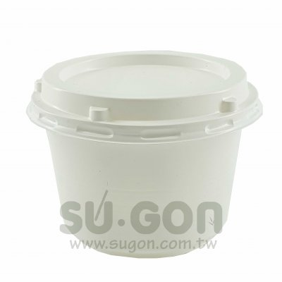 BambooX- Soup cup (disposable)(90mm)